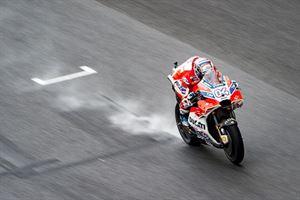 2017 騎士風雲錄─Andrea Dovizioso(MotoGP)
