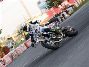 國內滑胎賽指標,SuperMoto Taiwan