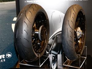 【EICMA2019】Metzeler 象牌輪胎 2020新胎發表