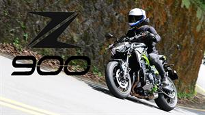 DOMINATE-銳力 Kawasaki Z900試駕報導