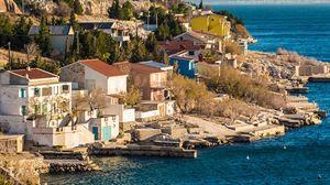 二輪世界之旅 第四回 南歐篇(二):克羅埃西亞